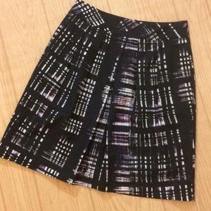 Banana Republic size 4 Small dressy skirt Sm